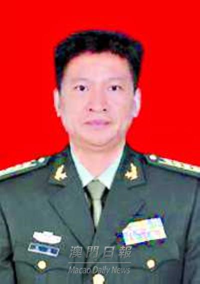 葫芦岛8620部队王贺