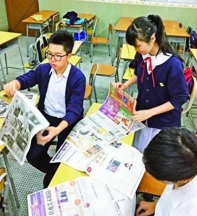 校园小记者学习收获丰